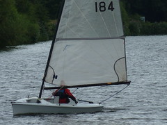 Sunday Sail 003