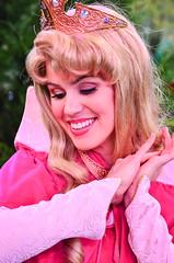 Princess Aurora (EverythingDisney) Tags: france epcot princess disney disneyworld aurora pavilion wdw waltdisneyworld sleepingbeauty princessaurora