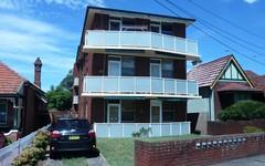 5/45 Dalhousie St, Haberfield NSW