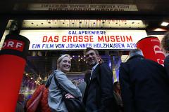 photoset: Gartenbaukino: Das Grosse Museum (Filmpremiere, 3.9.2014)