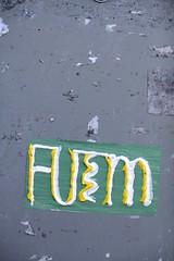 streetartbergen875 (motveggen) Tags: streetart pasteup wheatpaste bergen tagg gatekunst streetartbergen futm motveggen