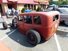 1929 ford Hotrod sedan (bballchico) Tags: ford sedan hotrod 1929 randybowden us101carclub