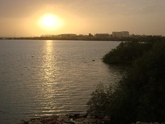 "sunset in Massawa • <a style=""font-size:0.8em;"" href=""http://www.flickr.com/photos/62781643@N08/14996586602/"" target=""_blank"">View on Flickr</a>"