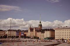 Stockholm (Vanjerono) Tags: city church europa europe sweden stockholm schweden norden stan nordic sverige estocolmo stad suecia nyheter dagens gamla kyrkan tyska