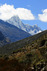Andean landscape (Andyfrog321) Tags: peru andy expedition baker panoramic andes worldchallenge