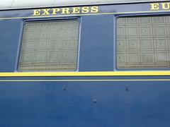 Express (Sam Nimitz) Tags: paris reflection museum train muse arabe monde iledefrance institut orientexpress mashrabiya moucharabieh rflexion