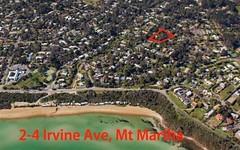 2-4 Irvine Avenue, Mount Martha VIC
