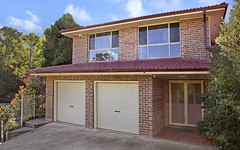 54 Highs Road, West Pennant Hills NSW