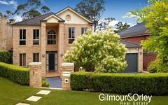 3 Emma Grove, Glenwood NSW