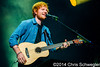 Ed Sheeran @ The Palace Of Auburn Hills, Auburn Hills, MI - 09-17-14