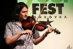 Your Fest Vaňkovka - Irský večer (by Seanínel)