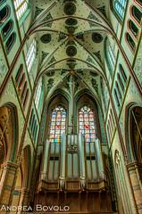 Sint-Willibrordkerk (Andrea Bovolo) Tags: church st kerk hdr willibrorduskerk