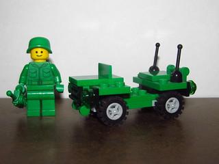 LEGO Set 30071