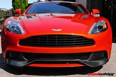 Aston Martin Vanquish Q (MadWhips.com) Tags: california car monterey martin week q aston vanquish madwhips