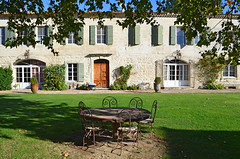 Bellegarde France Hotel Main House Domaine Des Clos Buzztrips Tags France Gardens Hotel Rooms
