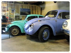 Volkswrecks Museum (v8dub) Tags: auto old classic car museum vw bug volkswagen junk automobile beetle rusty automotive voiture muse cox oldtimer oldcar wreck scrap collector kfer coccinelle kever fusca aircooled schrott wrack youngtimer wagen pkw klassik maggiolino pave bubbla worldcars