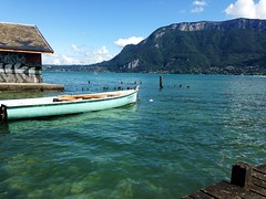 Summer in Annecy #2