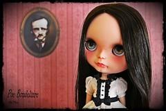 Poe Boudelaire