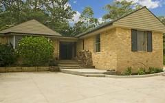 19A Hewitt Avenue, Wahroonga NSW