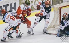 HCB Bolzano vs Innsbruck (Matthias Egger) Tags: hcbbolzano foxes hockey bolzano icehockey hockeybolzano hcbsdtirol hcb matthias egger matthiasegger ebel erste bank eis liga innsbruck glen metropolit