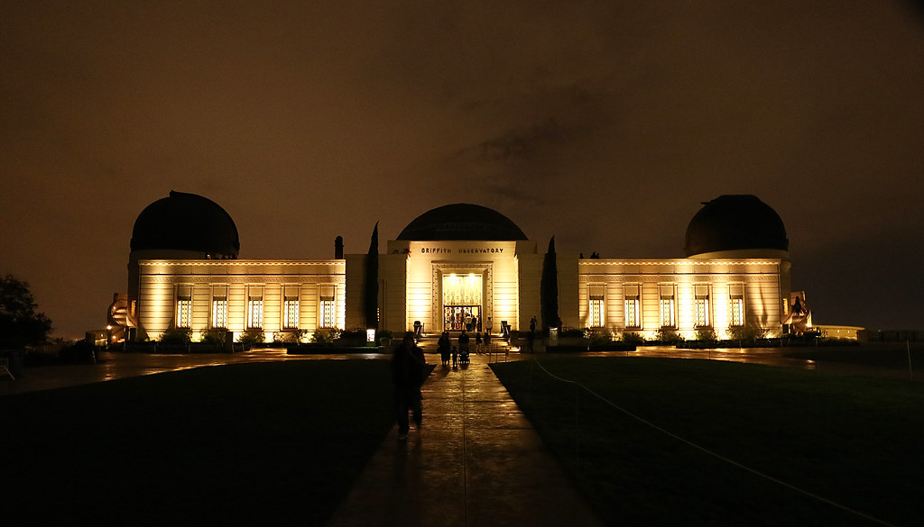 The World's newest photos of night and overlooking ...