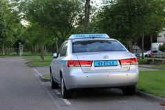 2007 Hyundai Sonata (Dirk A.) Tags: sidecode6 onk 61xtlx 2007 hyundai sonata