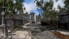 A Greener Apocalypse 02 (Fallout 4) (jstyle.de) Tags: fallout4 modded ingamephotography