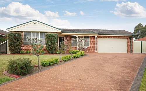 31 She Oak Grove, Narellan Vale NSW 2567