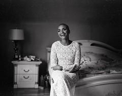 lily (micmojo) Tags: 100 acros fashion portrait film 120 rz67 mamiya
