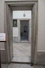 Bath room Dolmabahçe Palace (Ray Cunningham) Tags: dolmabahçe palace istanbul turkey ottoman sultan osmanlı imparatorluğu empire turkish islam