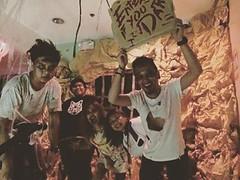 Happy Halloween guys!!! #keepsafe #halloween (adji_) Tags: instagramapp square squareformat iphoneography uploaded:by=instagram reyes