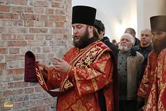 33. Престольный праздник в Святогорске 30.09.2016