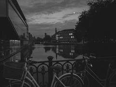 APC_0055 (Axel Mlyr) Tags: amsterdam blackandwhite bike paysbas netherland