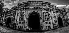 Reliance (iamRR7) Tags: dhaka panaroma nikon architechure street masjid faith belief devotion