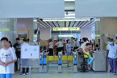 IMG_0355  (vicjuan) Tags: 20161016 taiwan   taichung fongyuan  railway geotagged geo:lat=24254172 geo:lon=120723424  fongyuanstation