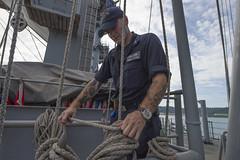 161011-N-JS726-174 (CTF 76) Tags: navy marines amphibiousassault subicbay phiblex bonhommerichard expeditionarystrikegroup underway deployment military portvisit subicbayphilippines