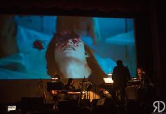 DSC07575 (richarddiazofficial) Tags: fabio frizzi music box theatre beyond lucio fulci film composer
