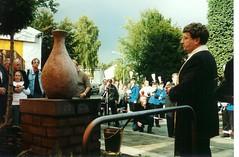425 jaar De Bobbel 2001(18) (debobbel1576) Tags: bobbel 1576 biesland maastricht st servatius