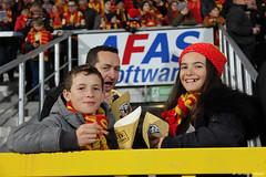 IMG_7111 (KV Mechelen) Tags: kvmechelen standardluik sfeer supporters afasstadion afas telenet