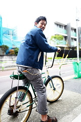 L1230378C (motoyan) Tags: cpw rollfast bicycle 24