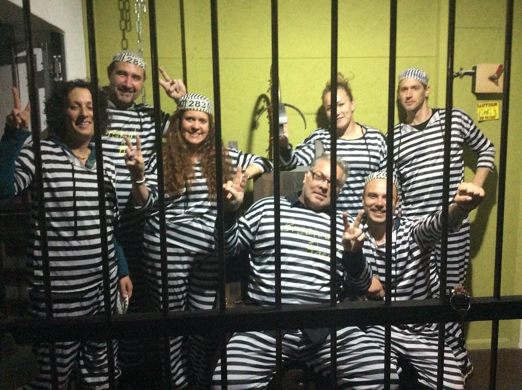 Escape Room Felixstowe