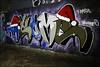 Atom (Alex Ellison) Tags: atoms ctr cityrollers westlondon urban graffiti graff boobs trellicktower halloffame hof