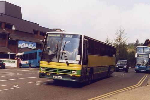 ArrivaEHE-4318-C255SPC-Hertford-170499b