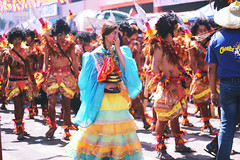 Dinagyang 2016 (thesickestladyy) Tags: dinagyang festival 2016 iloilo city philippines photography tribal