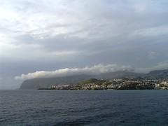 Blick zurck auf Funchal, Madeira , NGID1779435813 (naturgucker.de) Tags: ngid1779435813 naturguckerde funchal cwolfgangkatz