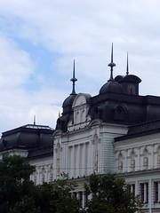 Sofia, Bulgaria - National Gallery for Foreign Art (johnnysenough) Tags: sofia  nationalgalleryforforeignart  natsionalnagaleriyazachuzhdestrannoizkustvo bulgaria blgarija bulgarie bulgarien centraleurope capitalcity travel vacation 100citiesx1trip snv37464