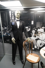 1920's Warsaw (quinet) Tags: 2015 anzug kellner kostum museumofthepolisharmy muzeumwojskapolskiego poland varsovie warsaw warschau warsowa costume serveur suit waiter