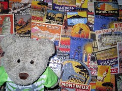 Travel broadens the mind... (pefkosmad) Tags: jigsaw puzzle hobby relaxation pastime leisure 1000pieces complete