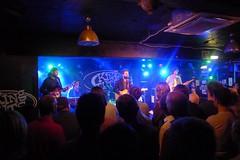 Dawes at King Tut's, Glasgow (Nick Bramhall) Tags: dawes gig music live glasgow kingtuts