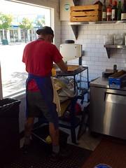 making masa (frodnesor) Tags: cholosoycocina mexican tacos westpalmbeach clayjames